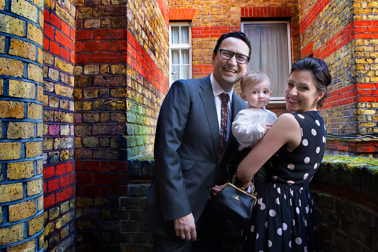 φωτογράφηση βάπτισης στο Λονδίνο, φωτογράφος βάπτισης και γάμου