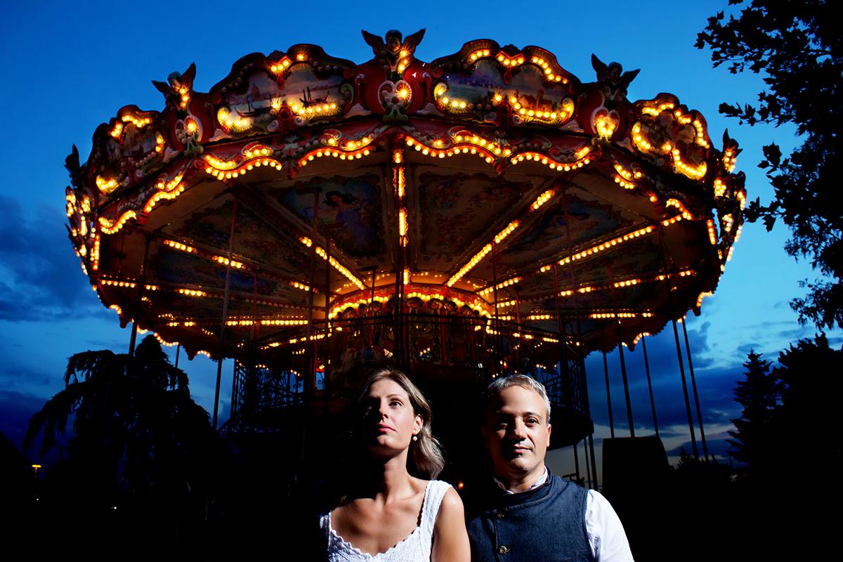 φωτογραφια γαμου: Μαρια-Νικος