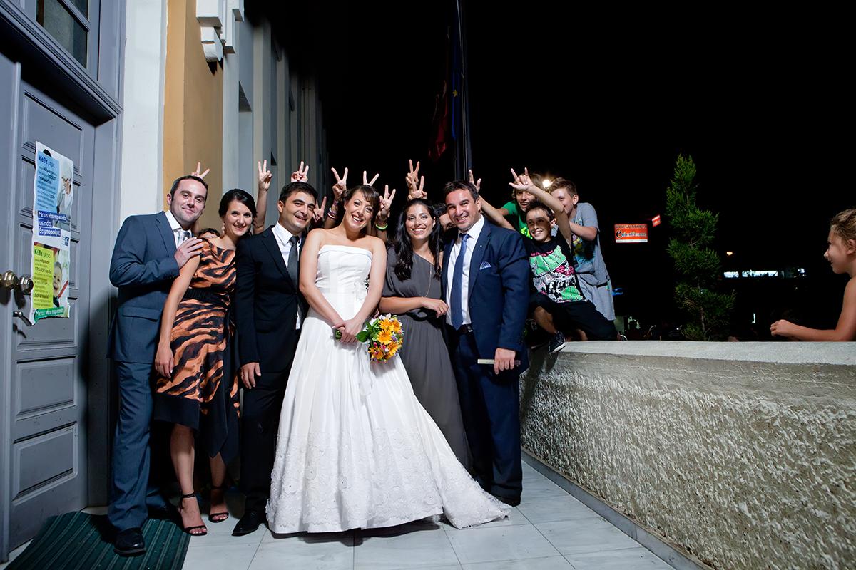 φωτογράφος γάμου Θεσσαλονίκης. Φωτογραφία από τη φωτογράφιση