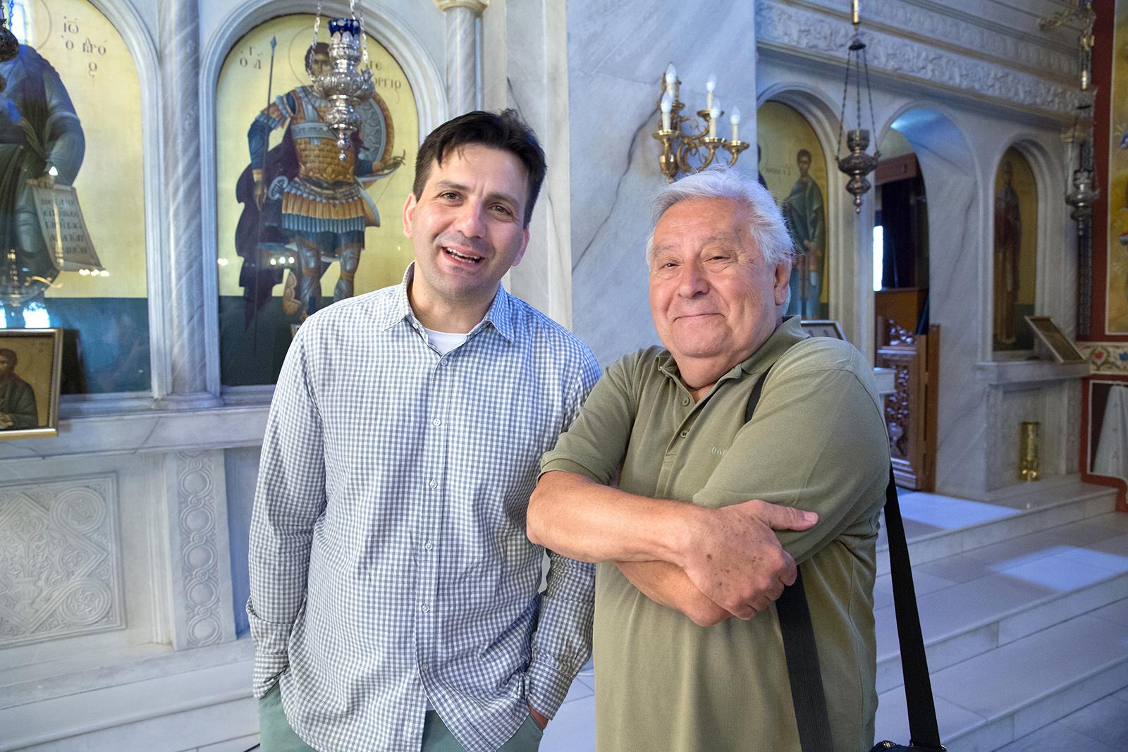 η βάπτιση του Ανδρέα, φωτογράφος βάπτισης Θεσσαλονίκης natfilp029