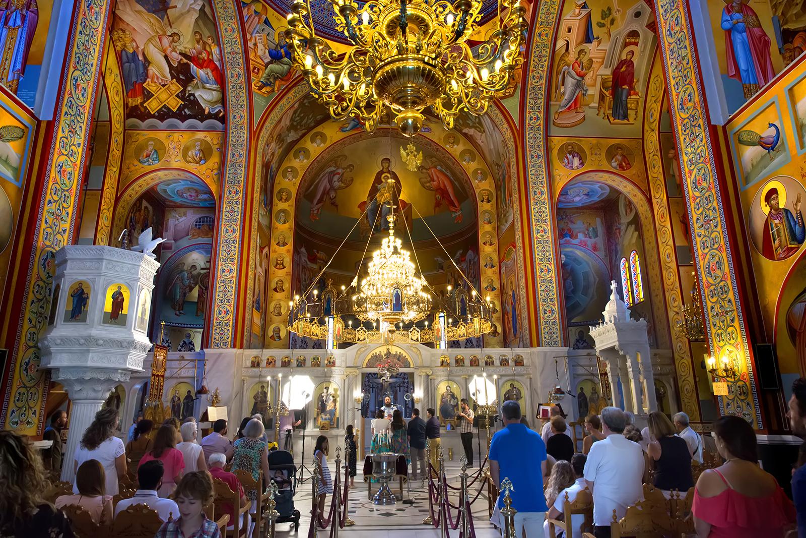 η βάπτιση του Ανδρέα, φωτογράφος βάπτισης Θεσσαλονίκης natfilp038